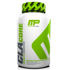 MusclePharm CLA Core 180 Servings