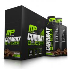 MusclePharm Combat Pro Gel (Pack of 12)
