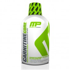 MusclePharm Liquid Carnitine Core 30 Servings