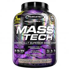 Muscletech Mass-Tech 7 Lbs