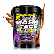 Muscletech Mass-Tech Extreme 2000 - 22Lbs