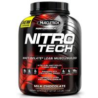 Muscletech Nitro-Tech Performance Series 4 Lbs