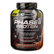 Muscletech Phase8 - 4.6 Lbs