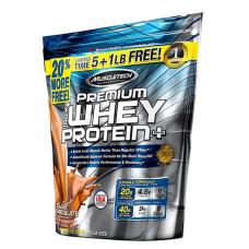 Muscletech Premium Whey Protein Plus 6Lbs