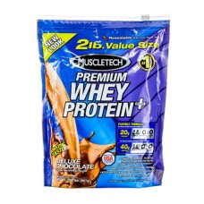 Muscletech Whey Protein Plus 2Lbs