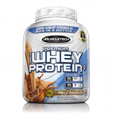 Muscletech Premium Whey Protein Plus 5Lbs