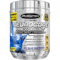 Muscletech NeuroCore Pre-Workout - 40 Servings