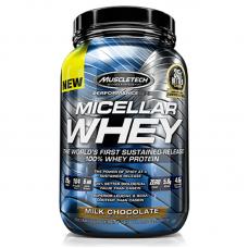 Muscletech Micellar Whey 2 Lbs