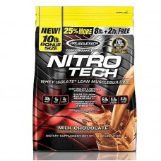 Muscletech Nitro-Tech Performance Series 10Lbs
