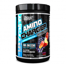 Nutrex Amino Charger +Hydration 30 Servings