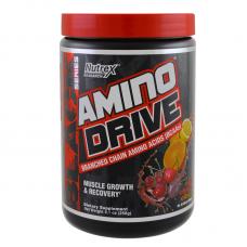 Nutrex Amino Drive 30 Servings