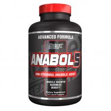 Nutrex Anabol-5 - 60 Servings