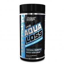 Nutrex Lipo-6 Aqua Loss 80 Capsules