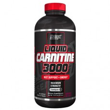 Nutrex Liquid Carnitine 3000 (16 Fl Oz)