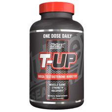 Nutrex T-UP 120 Capsules