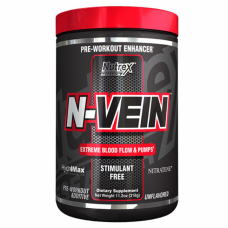 Nutrex N-Vein - 30 Servings