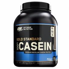 ON Gold Standard 100% Casein Protein - 4 Lbs