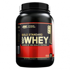 ON Gold Standard 100% Whey Protein 2 Lbs