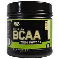 ON Instantized BCAA 5000 Powder 60 Servings