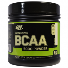 ON Instantized BCAA 5000 Powder 60 Servings