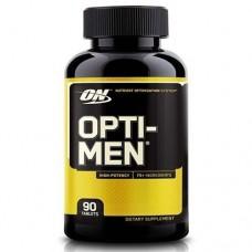 ON Opti-Men Multivitamin 90 Tablets