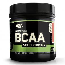 ON Instantized BCAA 5000 Powder 40 Servings