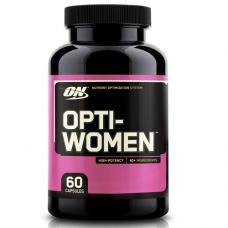 ON Opti-Women Multivitamin