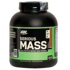ON Serious Mass 6Lbs