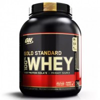 ON Gold Standard 100% Whey Protein 5 Lbs