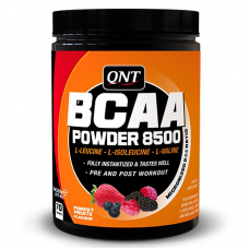 QNT BCAA Powder 8500 - 70 Serving