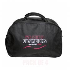 QNT Sports Bag