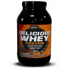 QNT Delicious Whey Protein Powder 1kg