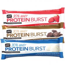 QNT Protein Burst - 12 bars