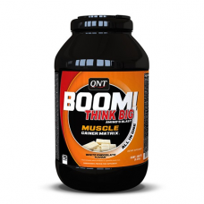 QNT Boom! Quick Muscle Gain- 3 Kg