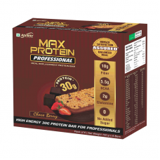 RiteBite Max Protein Professional Protein Bar (Pack Of 6)