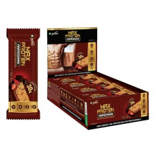 RiteBite Max Protein Professional Protein Bar (Pack Of 12)