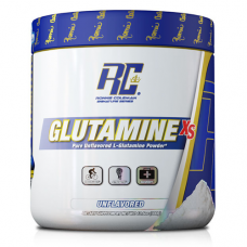 Ronnie Coleman Glutamine-XS Powder 300Gms