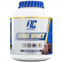 Ronnie Coleman King Whey 5Lbs