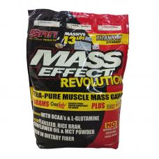 SAN Nutrition Mass Effect Revolution