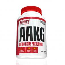 SAN Nutrition AAKG 120 Tablets