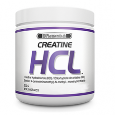 SD Pharmaceuticals Creatine HCL 300Gms