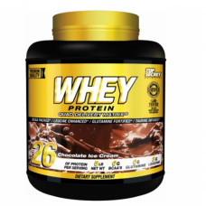Top Secret Nutrition Whey Protein 5Lbs