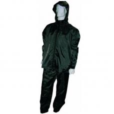 USI Zip Sauna Suit