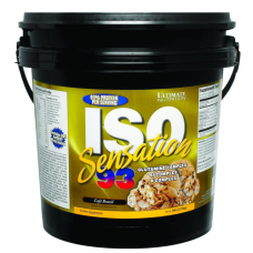 Ultimate Nutrition ISO Sensation 93 5Lbs
