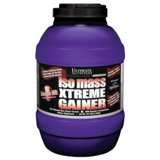Ultimate Nutrition IsoMass Xtreme Gainer 10Lbs