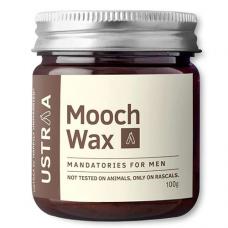 Ustraa Mooch Wax