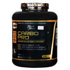 Musclemantra Carbo Pro 2.5 Kg