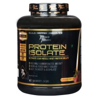 Musclemantra Protein Isolate 5 Lbs