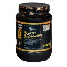 Musclemantra iBCAA Powder- 300 Gm Unflavored