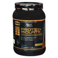 Musclemantra Protein Isolate 2 Lbs